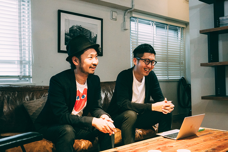 """日々""""楽しい遊び""""を発信中のPLAY TODAY inc.って? interview160112_playtoday_22"""