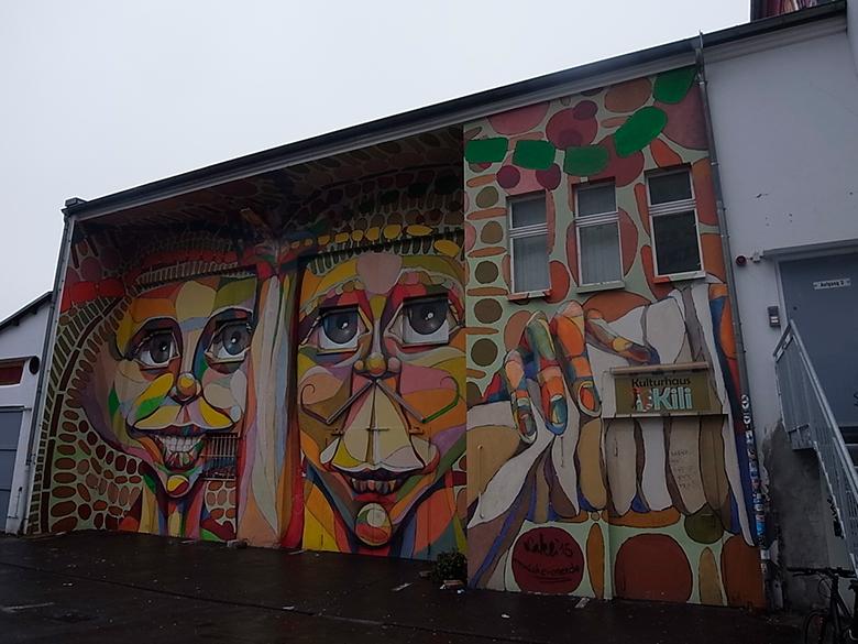 ベルリンの究極が詰まった街フリードリヒスハインを知れ kili
