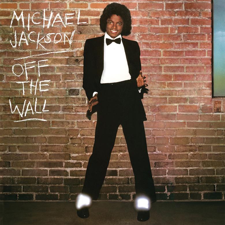 マイケル・ジャクソン、再発CDに最新ドキュメンタリー映像収録