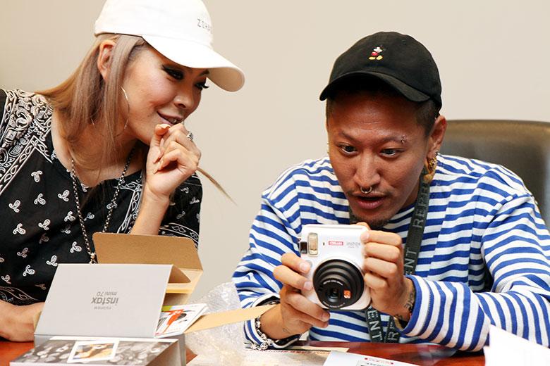 安室奈美恵やBoAへ楽曲提供も!CREAM(クリーム)、最新作を語る! 0129_party_cream_2