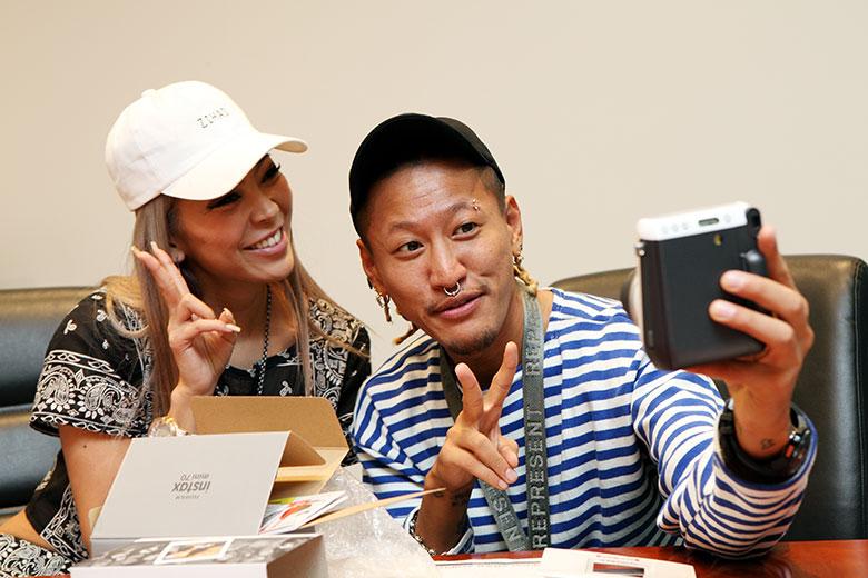 安室奈美恵やBoAへ楽曲提供も!CREAM(クリーム)、最新作を語る! 0129_party_cream_3