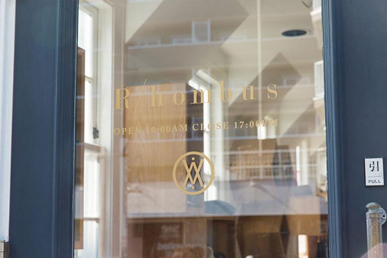 美人オーナーがいるカフェ&セレクトショップ『R/hombus』とは? 160210_YK_00006