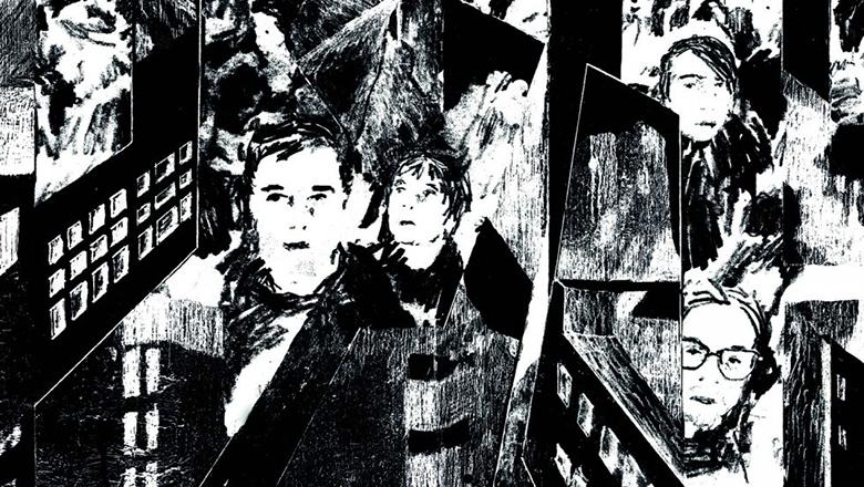 Smiths、Velvet Underground好き要注目!Isolation Berlin art160229_berlin_3