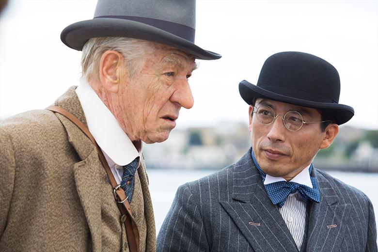 豪華キャスト勢揃い!『Mr.ホームズ』試写会にご招待 film160209_holmes_2