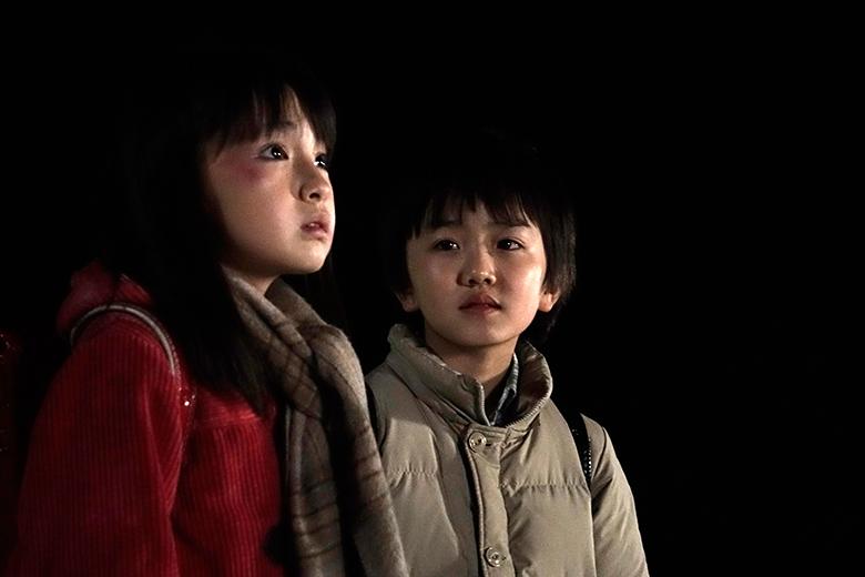 藤原竜也 大絶叫!映画『僕だけがいない街』試写会にご招待 film160216_boku_5