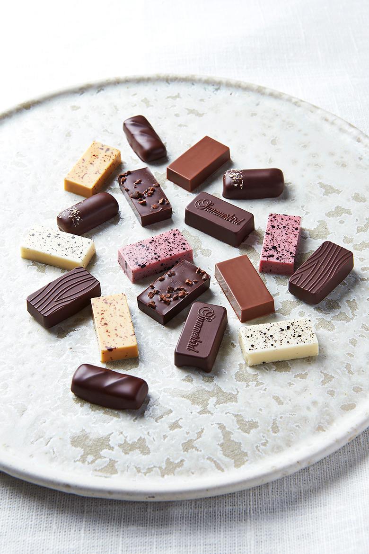 デンマーク発!100%オーガニックのチョコレートが日本初上陸