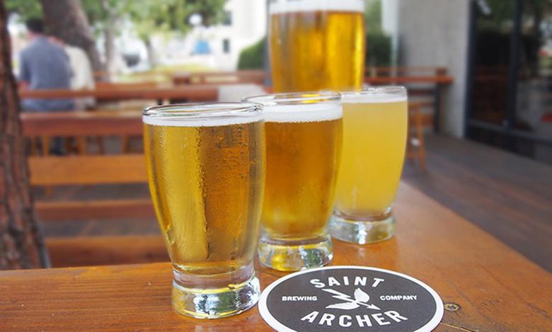 スケーターやフォトグラファーが作ったライフスタイルビール food160217_beer_2