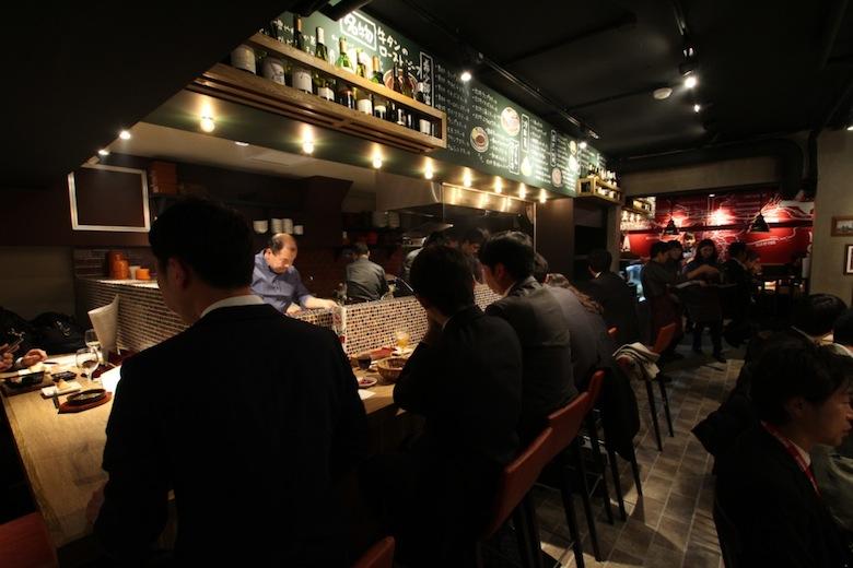 """京都初!""""お肉のワンダーランド""""で近江牛を堪能 food160224_nikuyaginjiro_2"""