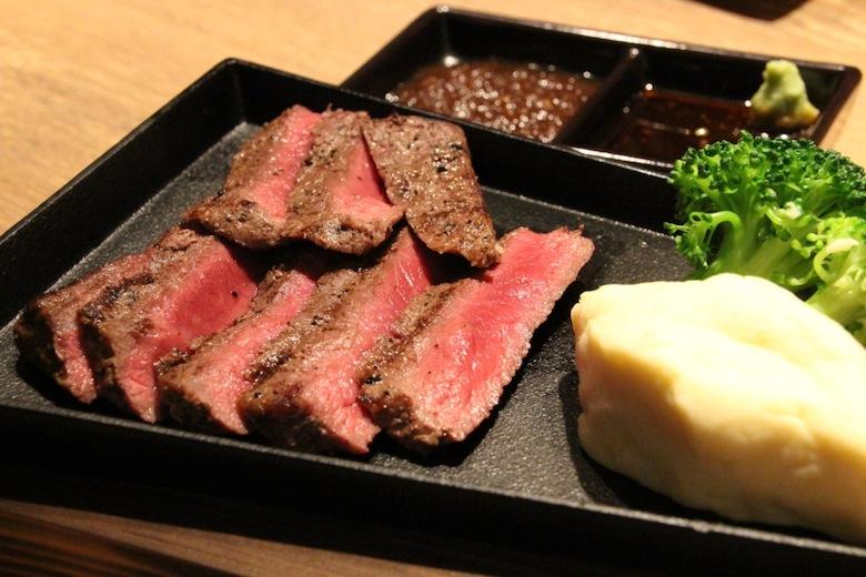 """京都初!""""お肉のワンダーランド""""で近江牛を堪能 food160224_nikuyaginjiro_3"""
