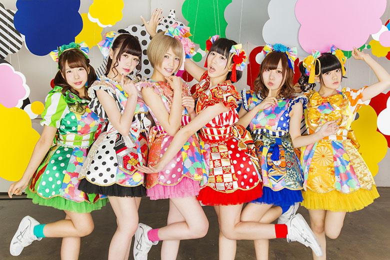 でんぱ組.incが出演!アイドルとファッションがテーマの<iCON DOLL LOUNGE> life160218_icon_mousou