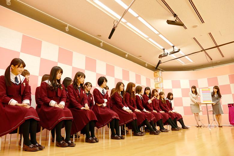 『乃木坂46時間TV』放送開始!東北でのアンダーライブ開催も発表!