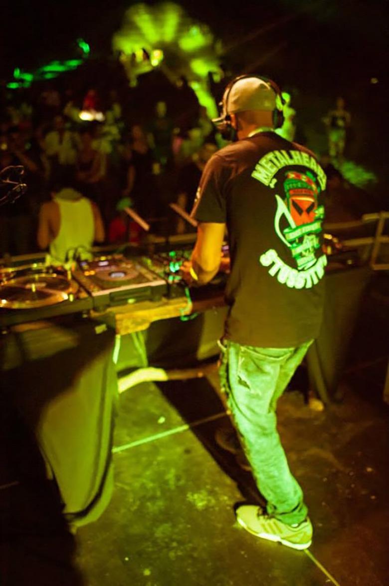 DJ KENTARO主催イベント!今年もフィリピンでパーリー! music160211_basscamp_4