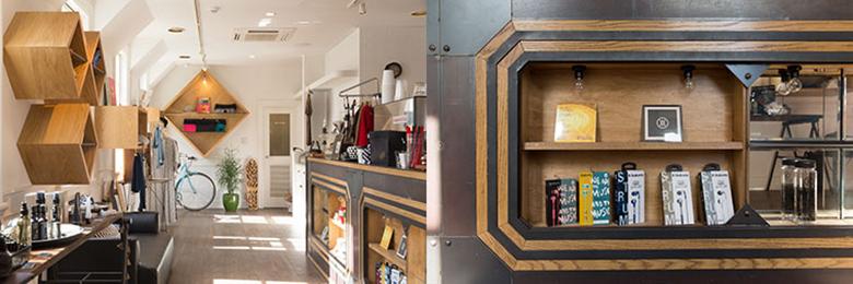 美人オーナーがいるカフェ&セレクトショップ『R/hombus』とは? re160210_YK_00026