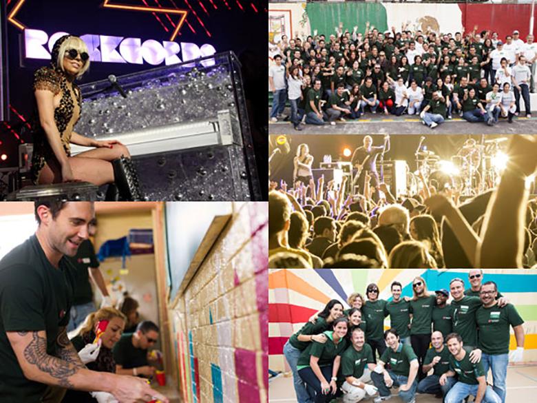 音楽ライブのチケットがお金で買えない!?<RockCorps>が今年も日本で開催!! 2_image