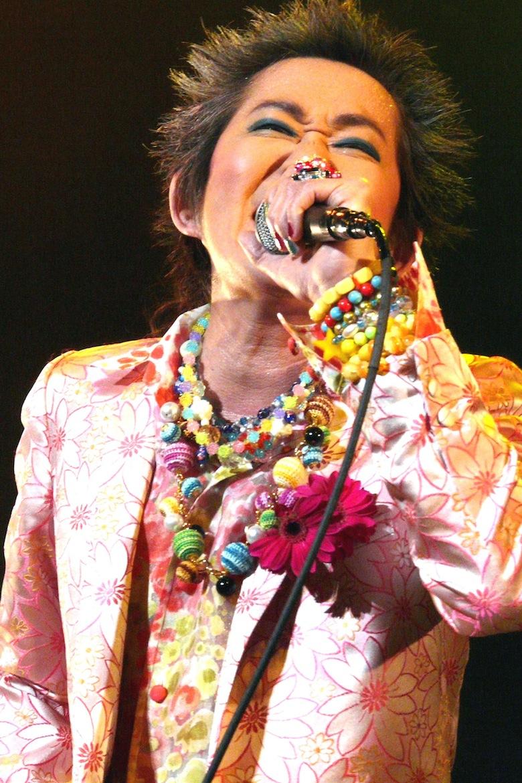 """忌野清志郎が歌う""""上を向いて歩こう""""が主題歌に。阿部サダヲ主演『殿、利息でござる!』"""