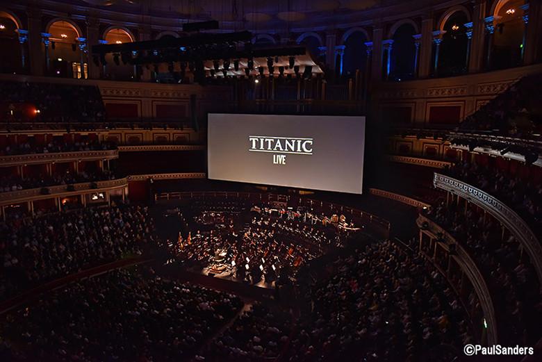 生オーケストラで『タイタニック』の世界に浸る。ジェームズ・キャメロン監督が語る<タイタニック in コンサート> film160328_titanic_2-780x521