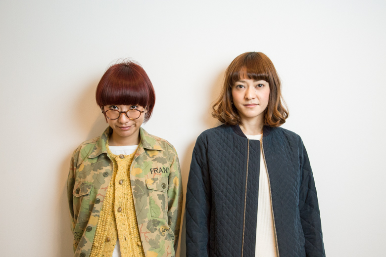 "Charisma.com、新作『愛泥C』を例えるならば""装苑と女子SPA!の間"" interview0405_charisma_1"