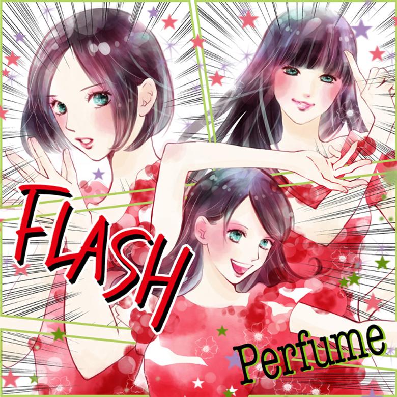 "Perfume、新曲""FLASH""のMVでカンフーダンス?! music160325_perfume_4"