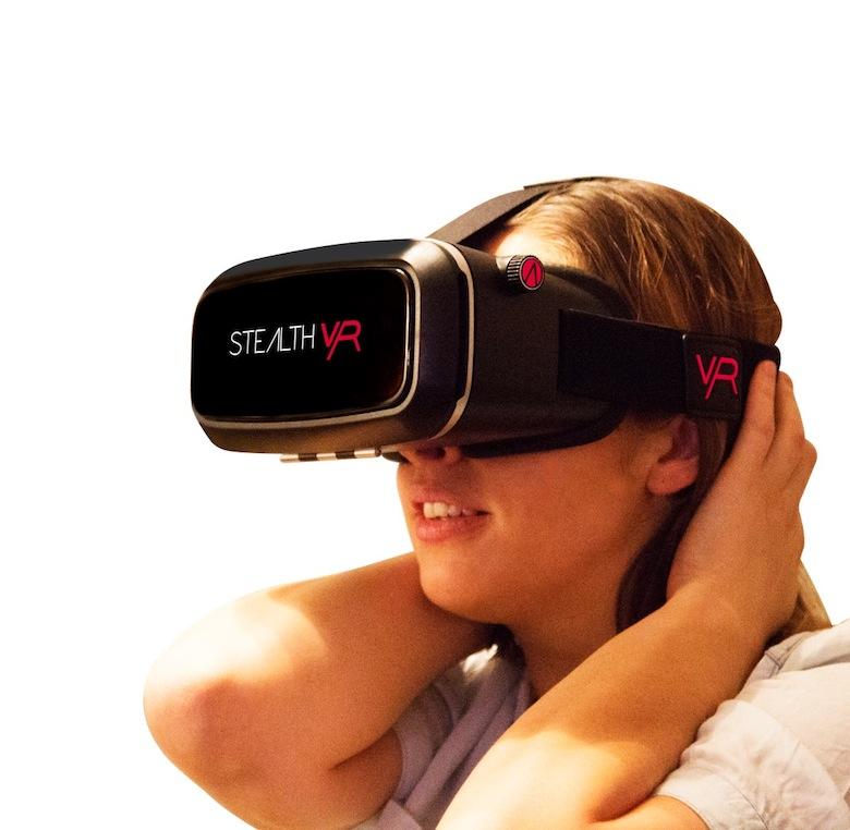 スマホで気軽に360度仮想現実体験!海外に先駆け日本で先行導入