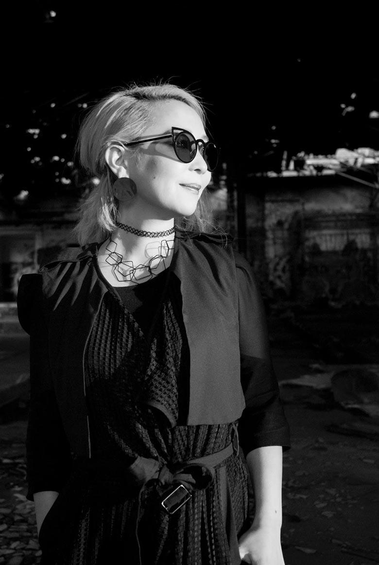 ベルリンで生きる女性たち【DJ編】 anri2