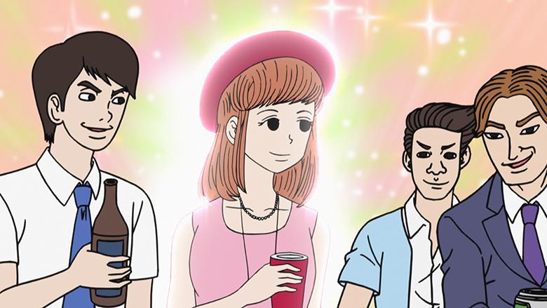 アニメ『とんかつDJアゲ太郎』いよいよ今週末放映!スチャダラANIもゲスト声優 art160408_tonkatsu_7