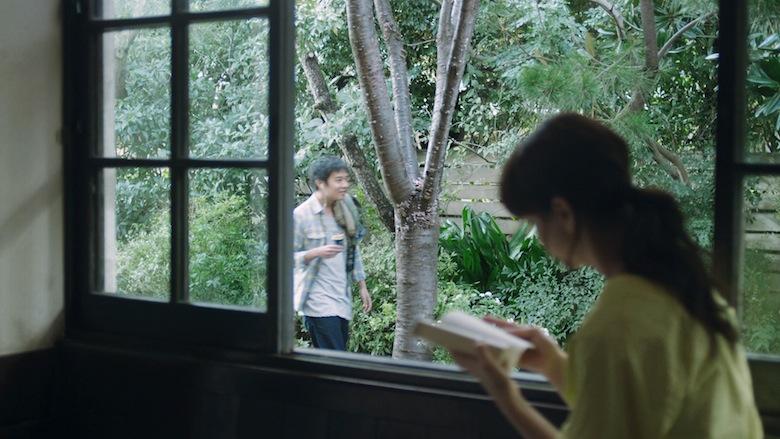多部未華子と小出恵介共演の『マウントレーニア』新CMが公開。七尾旅人が楽曲を手掛ける fooc160408_mtrainier_4