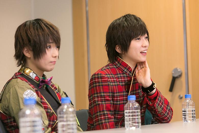 風男塾が、それぞれの胸に秘めていた「節目の心境」を語る interview160422_fudanjuku_13