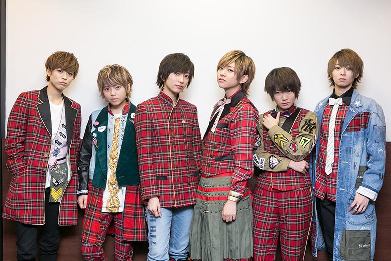 風男塾が、それぞれの胸に秘めていた「節目の心境」を語る interview160422_fudanjuku_3