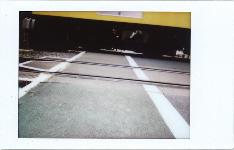 THEラブ人間 金田康平とチェキさんぽ。約12年ぶりに訪れた思い出の場所、椎名町を散策 life160418_-loveningen_8