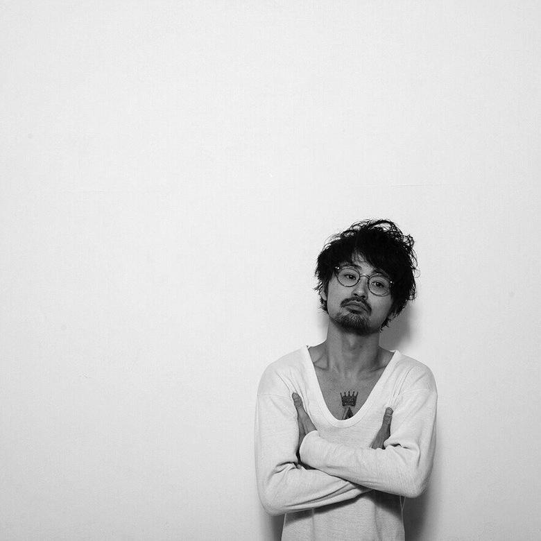 "rega・Akinobu Aokiの""心の両極を繋ぐ""個展が開催。五味岳久(LOSTAGE)ら参加のオープニング・イベントも art160512_akinobuaoki_2"