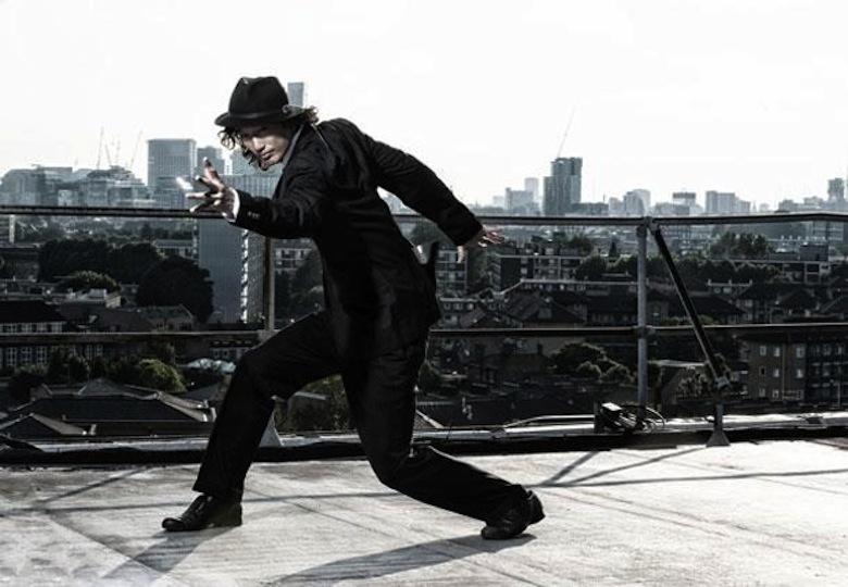 世界を股にかけるUK Jazz Dancer・YOSHITAKA。ヨーロッパで「日本」を舞うダンス・プロジェクト開始 art160513_yoshitaka_1.0