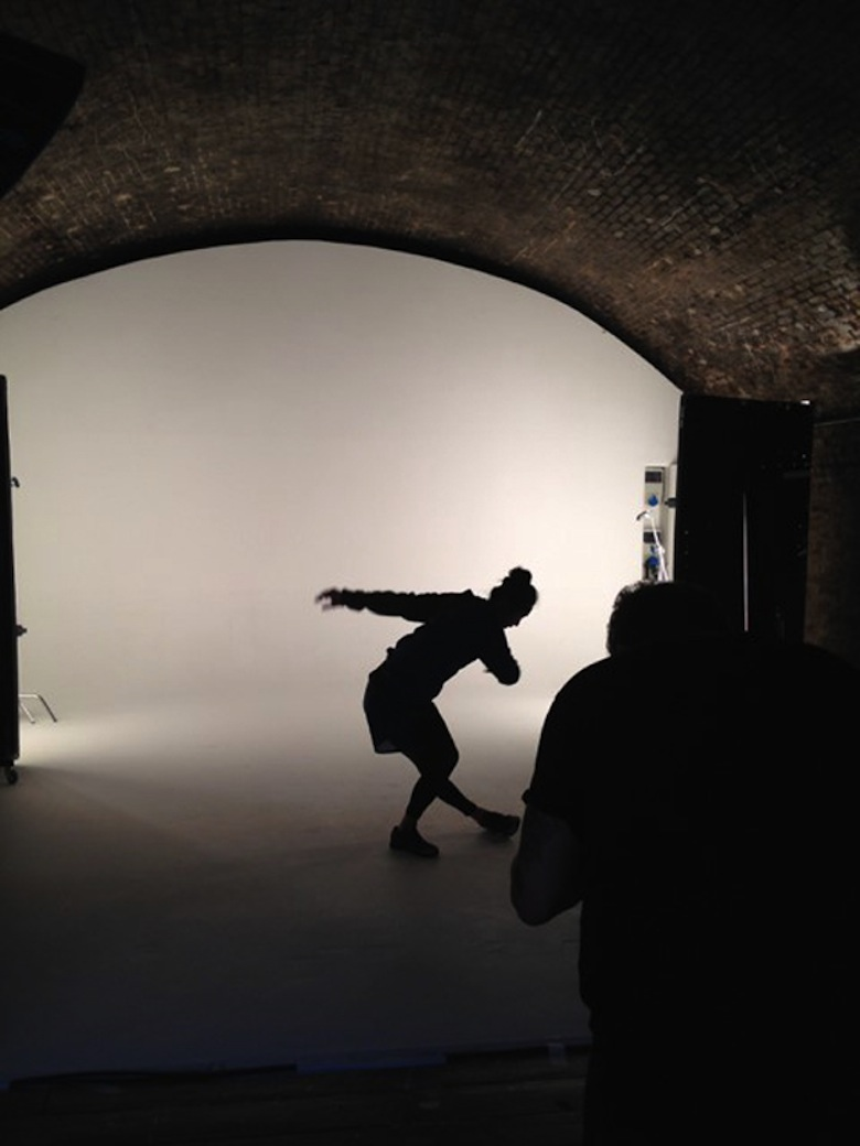 世界を股にかけるUK Jazz Dancer・YOSHITAKA。ヨーロッパで「日本」を舞うダンス・プロジェクト開始 art160513_yoshitaka_2