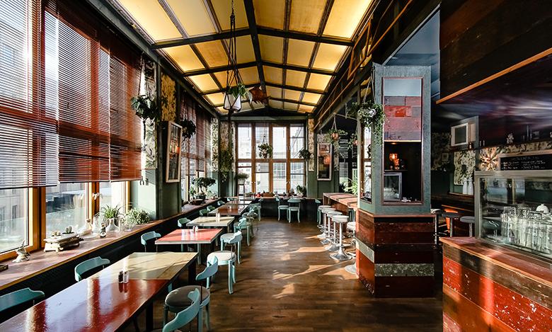 ブルックリンからやってきた日本みたいなベルリンのカフェ bacae7dc03881eaa5766e28e19bd76e7