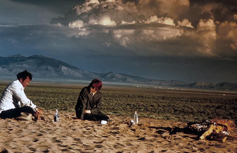 デヴィッド・ボウイ初主演作『地球に落ちて来た男』を、再びスクリーンで! film160514_davidbowie2