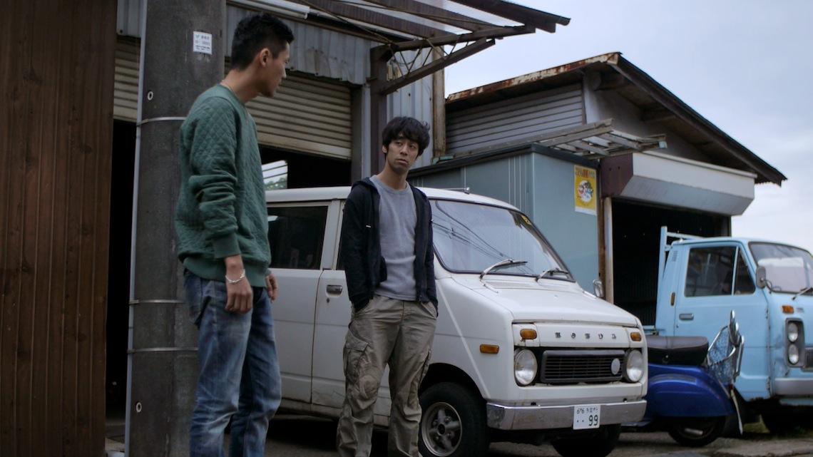 一度味わったらやめられない!映画『ケンとカズ』、裏社会に生きる男達の生きざまを描いた予告解禁 film160524_kenkazu_3