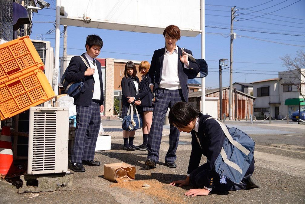 """""""日本一かわいいコスプレイヤー""""御伽ねこむ、きわどいベッドシーンに挑戦!映画『燐寸少女 マッチショウジョ』 film160526_matchgirl_1"""
