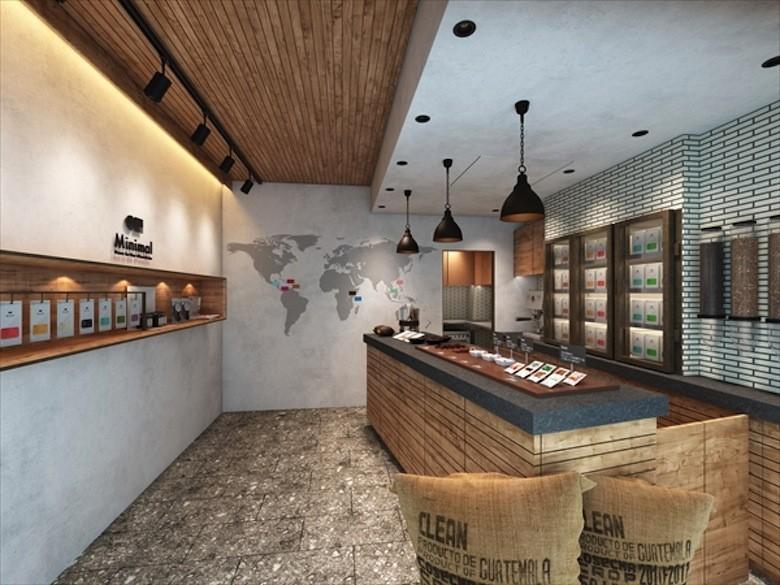 """新スタイル""""チョコレートスタンド""""。Minimal新店舗が銀座にオープン food160508_minimal_15-780x585"""