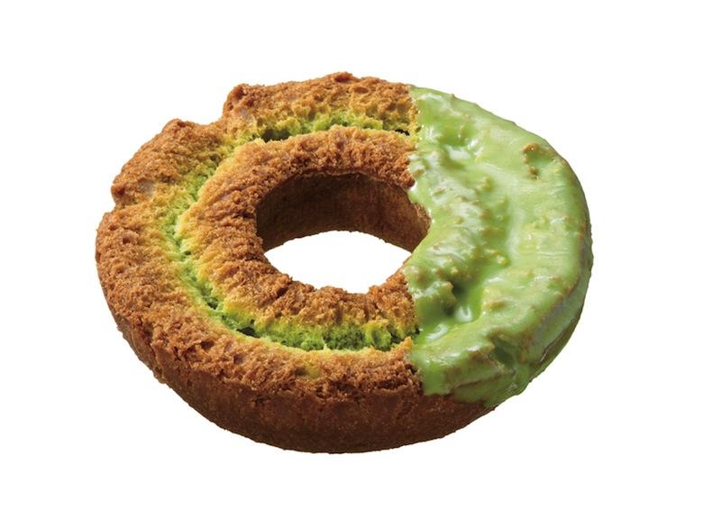 和素材×ドーナツ!ミスタードーナツが「和ドーナツ」7種を期間限定発売 food160511_-misterdonut_3
