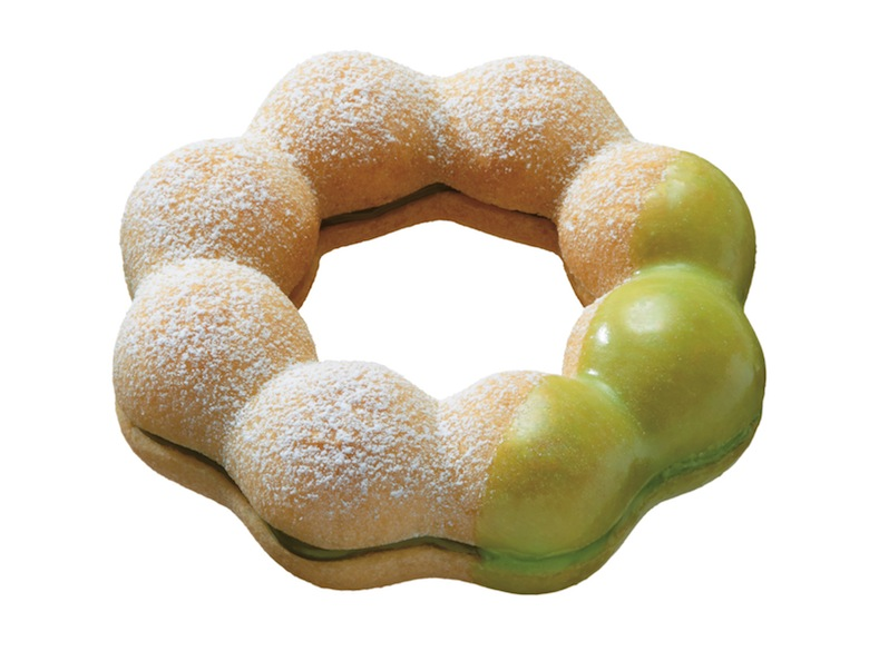 和素材×ドーナツ!ミスタードーナツが「和ドーナツ」7種を期間限定発売 food160511_-misterdonut_4