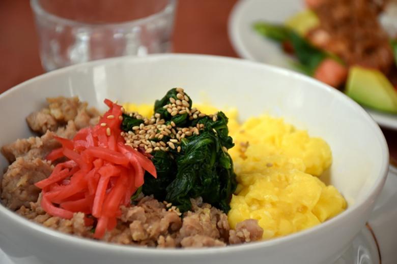 ブルックリンからやってきた日本みたいなベルリンのカフェ food2