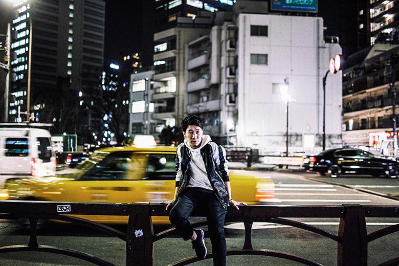 YOUR ROMANCE、PAELLAS東京インディーシーンのドキュメンタリー制作開始!記念パーティー開催 muisc160511_lute_4