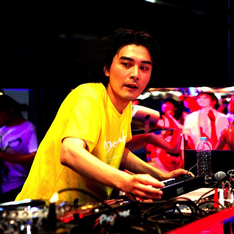 EDM×ゲームミュージック!新感覚クラブイベント<EDG>開催! music160507_edg_3