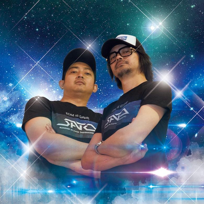 EDM×ゲームミュージック!新感覚クラブイベント<EDG>開催! music160507_edg_5