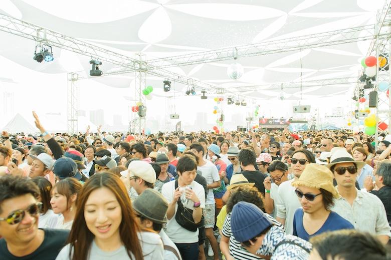 伝説的パーティ<Body & SOUL>。20周年を迎える偉大なるパーティの歩みを振り返る music160524_bodyandsoul_3