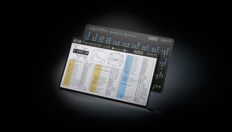 簡単操作で往年のカッコいいFMサウンドが作れる。『KORG volca fm』がコンパクトすぎる! tec160510_volcafm_3