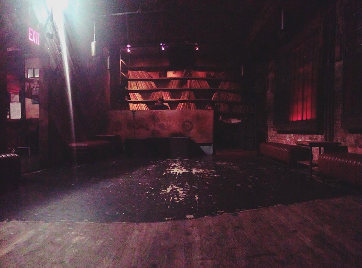【インタビュー】欧州ツアーを終えたDJ Chidaがベルリンで語る Bad-Room-NYC