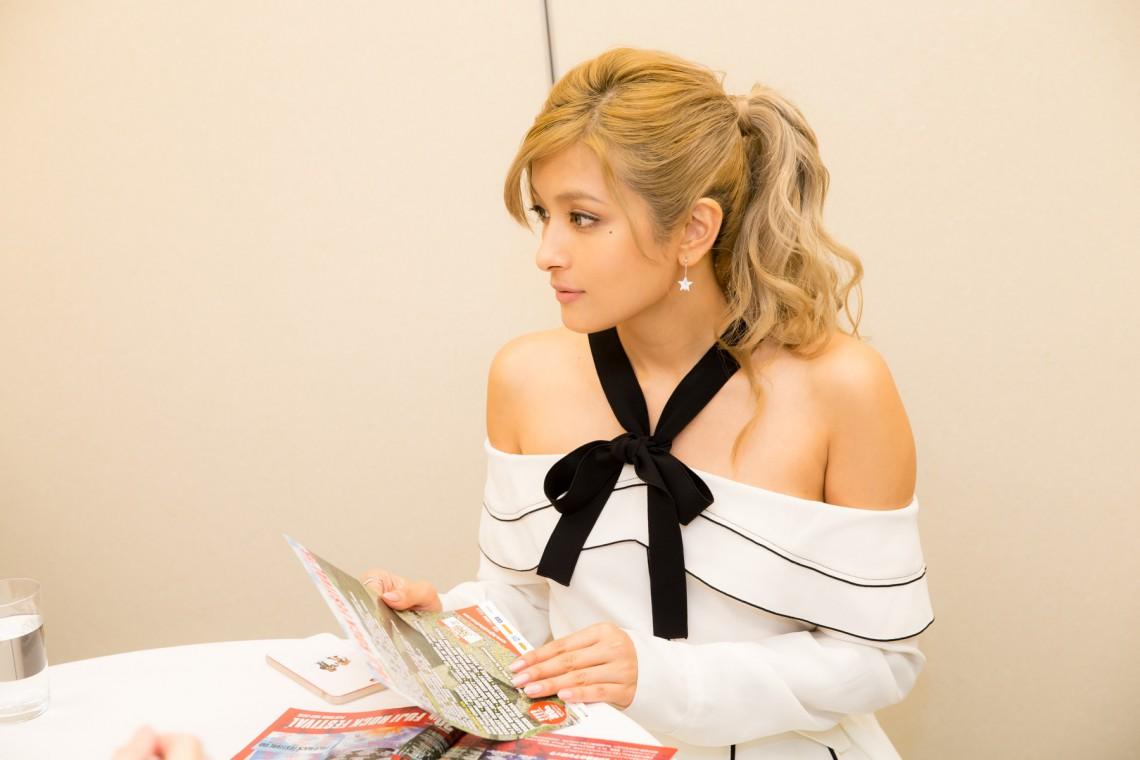 【インタビュー】ローラがハマる、フジロックの魅力とは? MG_0916-1140x760