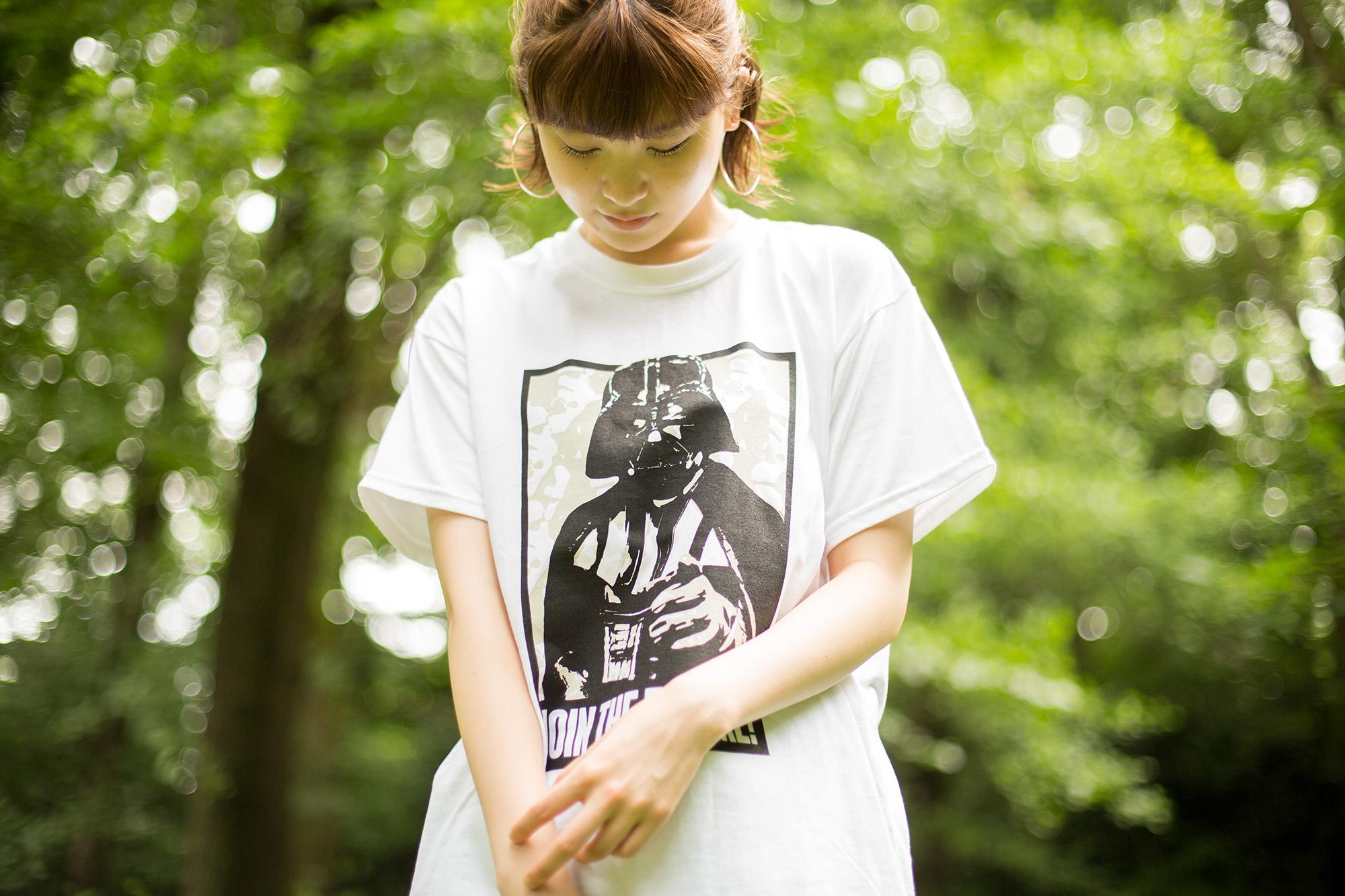 【フェスファッション】フジロックにも着ていきたい!2016年、夏フェスコーデ R7A3503