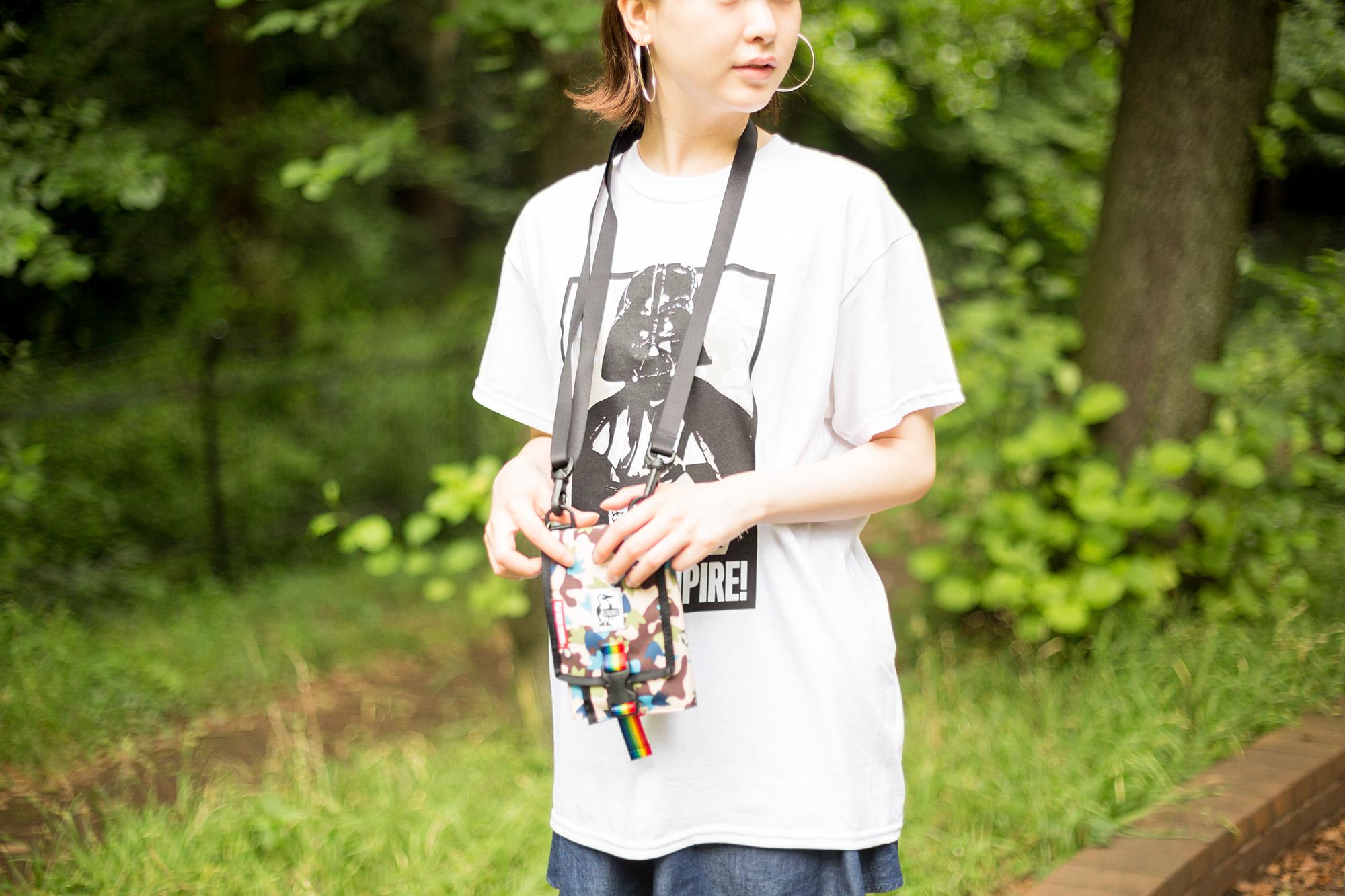 【フェスファッション】フジロックにも着ていきたい!2016年、夏フェスコーデ R7A3550