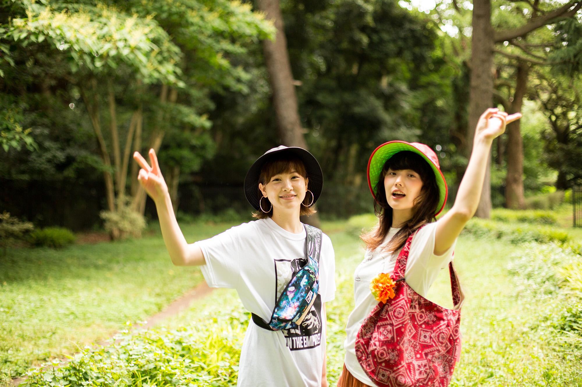 【フェスファッション】フジロックにも着ていきたい!2016年、夏フェスコーデ R7A3786